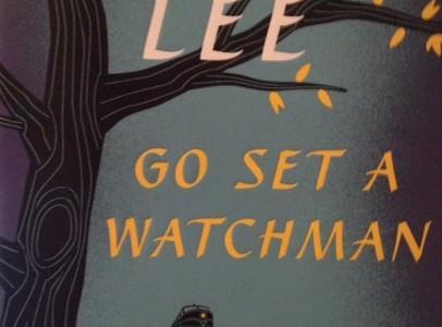 Novel Idea: 'Go Set a Watchman' fails to live up to its hype