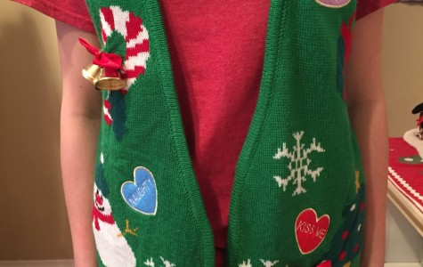 Ugly Christmas Sweaters Are Not so Ugly
