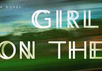 Novel Idea: The Girl on the Train