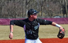 Arno Curtis Commits to play UChicago Baseball