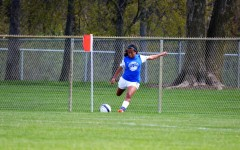 Alex Salgado Commits to UIC Soccer