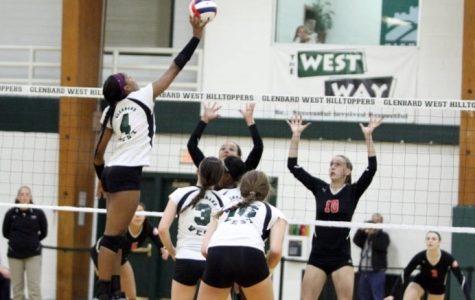Quiana Ware commits to Western Michigan University