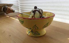 Adventures in Baking: Summer Ice Cream Fun