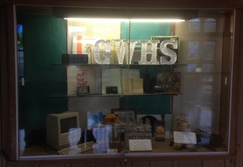 GBW Historical Society Seeks Out School's Past