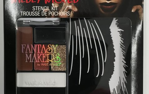Halloween Makeup Adds Flair to Costumes