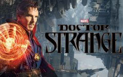 Doctor Strange: Solid Writing and Incredible CGI Effects