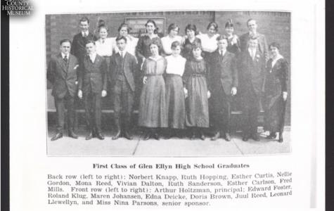 100 Years of Glenbard West Graduations