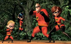 Iconic Superhero Movie 'The Incredibles' to Make its Return in 2018