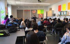 Social Action Project Brings Awareness to Interfaith Dialogue