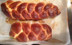 Adventures in Baking: Challah