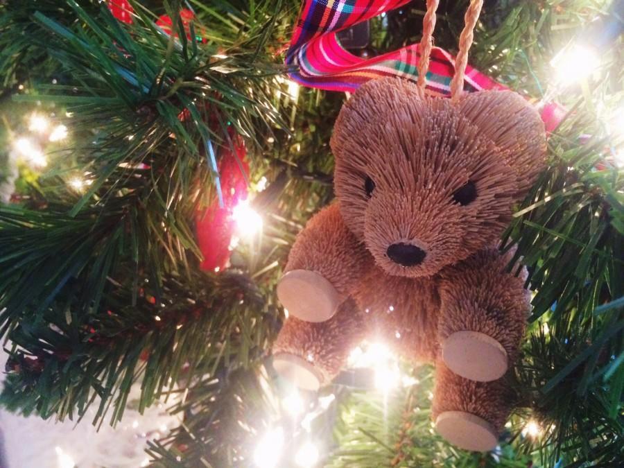 Bah Humbug: Three Weeks 'Till Christmas