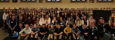 West Students Attend Freshmen Leadership Conference
