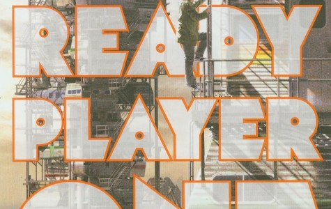 Rave Reviews: Ready Player One