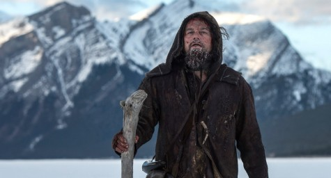 "A scene from ""The Revenant."" Photo courtesy of 20th Century Fox."