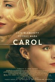 'Carol' brings realism and heart to this romance