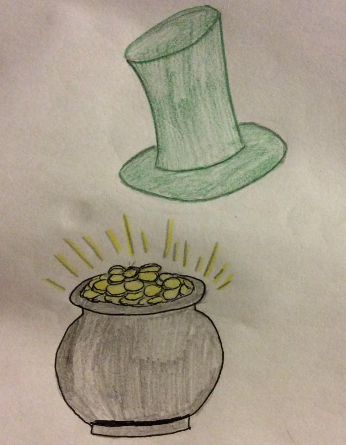 St. Patrick's Day: The Lucky Holiday