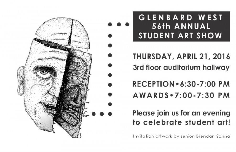 Artist's Corner: The 56th Annual Student Art Show