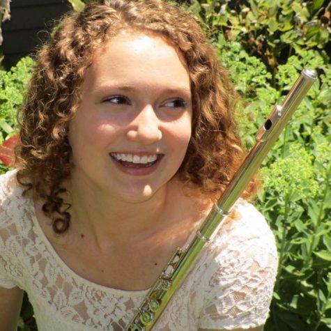 Senior, Megan Torti, will attend Rice University this fall.