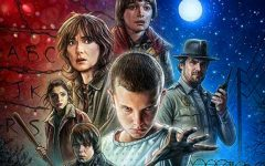 The Success of New Netflix Series 'Stranger Things'
