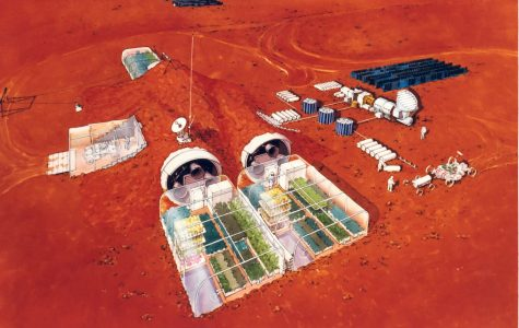 Colony On Mars: Science Fiction or Science Fact?