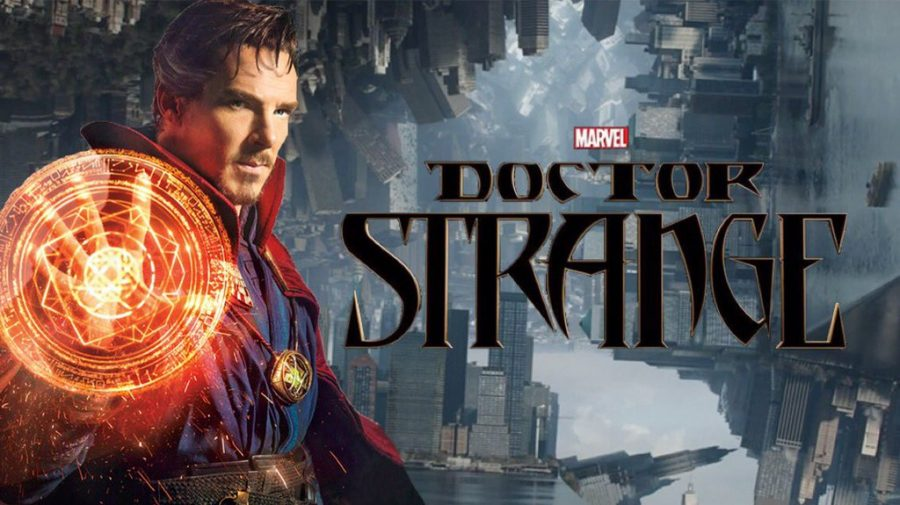 Doctor+Strange%3A+Solid+Writing+and+Incredible+CGI+Effects