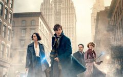 Strong Characters Make 'Fantastic Beasts and Where to Find' a Great Watch