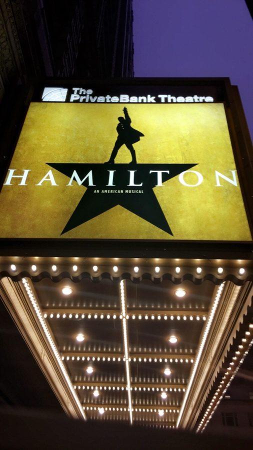 High-flying+Hamilton