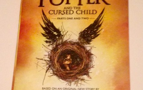 """Novel Idea: Is the New Harry Potter Play Magical or """"Cursed""""?"""