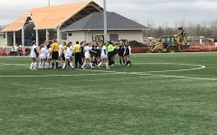 Girls Soccer Rounds Out Another Successful Season