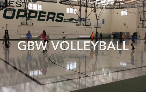Get the Latest News on GBW Girls Volleyball!