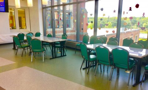 What's New At Glenbard West?