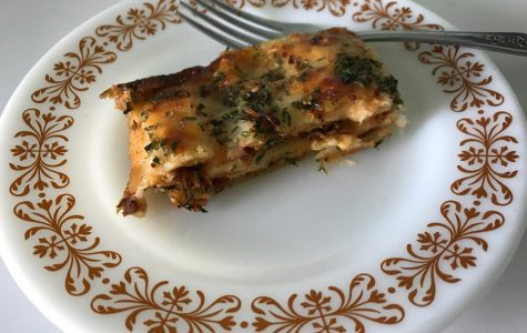Try This Tonight: Lactose-Free Lasagna