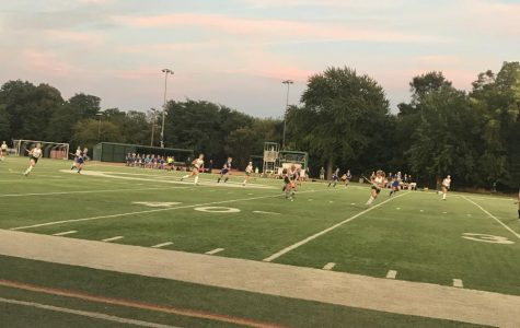 Glenbard West Field Hockey Defeats Rival Lake Forest