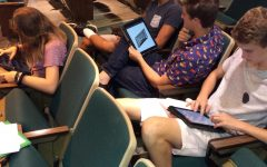 Increased iPad Usage at Glenbard West