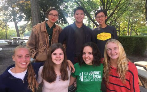 Meet the National Merit Scholars Semi-Finalists and Commended Students of West