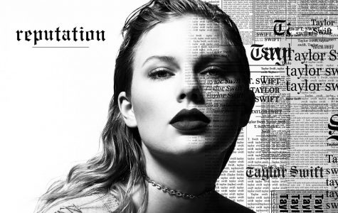 A New Taylor Swift: Student Opinions' on 'Reputation'