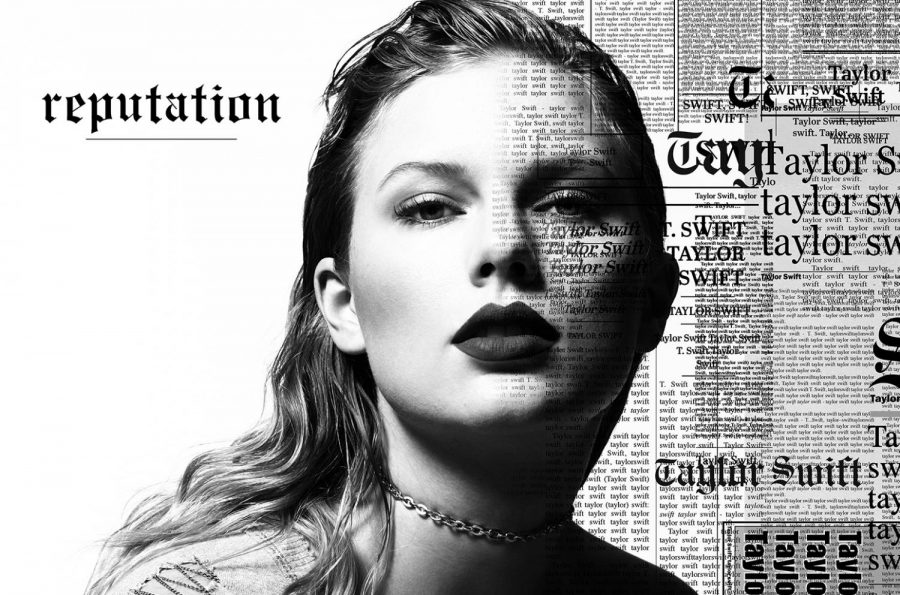 A+New+Taylor+Swift%3A+Student+Opinions%E2%80%99+on+%27Reputation%27