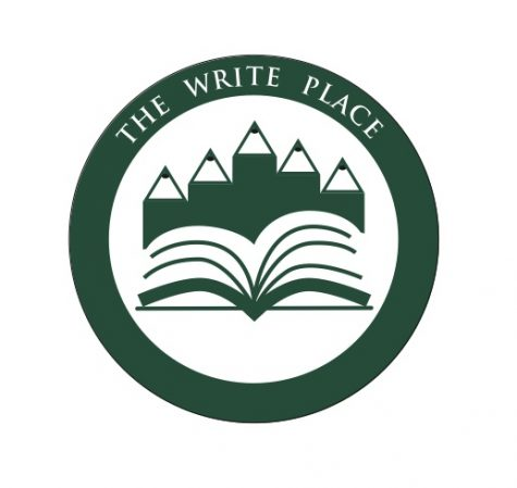 The Write Place is open and helping students with their writing