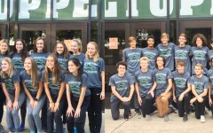 Cross Country: Both Boys and Girls Teams Take on State