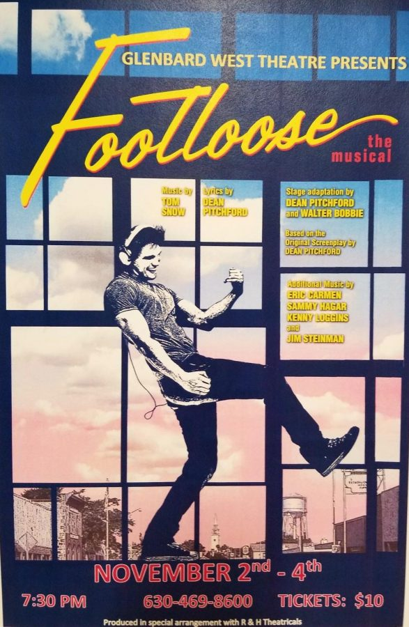 'Footloose' Wows Audiences for Three Great Nights