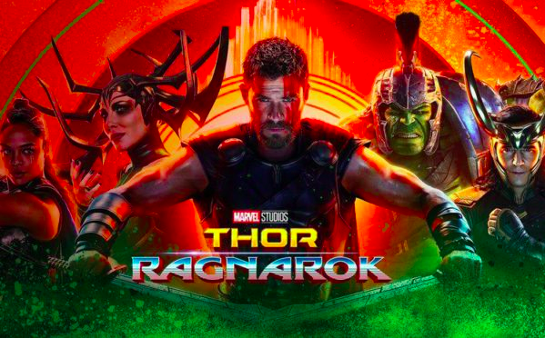 Thor: Ragnarok: Another Smash Hit for Marvel's Cinematic Universe