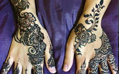 The Art of Henna from its Ancient Origins to Now