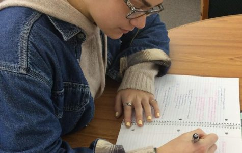 6 Tips for Upcoming Finals and Smarter Studying