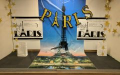 Paris Comes to West for the HeartHop Dance