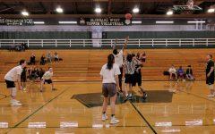 Faculty vs. Seniors Basketball Game
