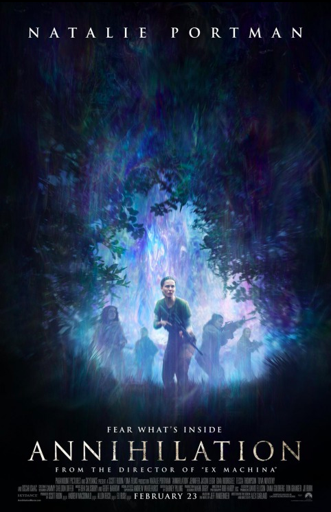Annihilation+Movie%3A+A+Science+Fiction+Masterpiece