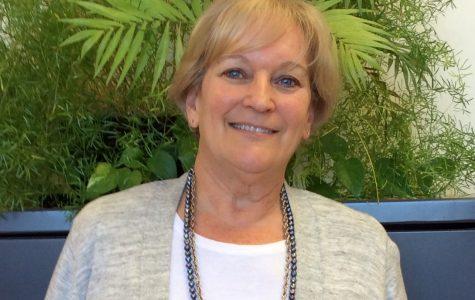 Staff Member Linda True Looking Forward to Retirement, Sad to Leave West