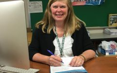 Find your passion for teaching: West celebrates Mrs. Bertane