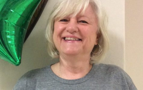 Everyone has a purpose:  Ms. Lubiniecki leaves a  lasting impact on West