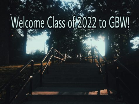 First Thoughts on High School: Welcoming the Class of 2022